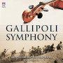 Queensland Symphony Orchestra - Gelibolu