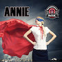 Monsters Of Rock - Annie