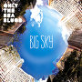 Only The Sea Slugs - Big Sky
