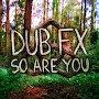 Dub FX - So Are You