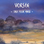 Vorsen - Take Your Mark