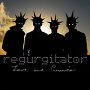 REGURGITATOR - Hurricane