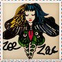 Zoe Zac - Heartbreak & Scopolamine