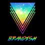 Brandish - Running