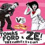 Tomás Ford - 'Til Death Do Us Part (Feat. Ze!)