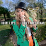 Berni Love - I Don't Need A Man