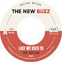 The New Buzz - Like We Used To (feat. Jess Lean)