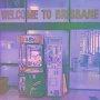 Andrew Tuttle - Brisbane, Transit Centre