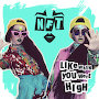 No Frills Twins - Like When You Were High