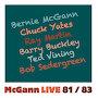 Bernie McGann - Sweet Lucy
