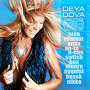 Deya Dova - Burst (Nyquist Dance Mix)