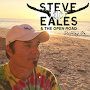 Steve Eales & The Open Road - Drifting On