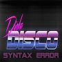 DiskoDisco - Syntax Error