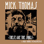 Mick Thomas - Most Of the Time (Feat. Ruby Boots)