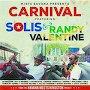 Mista Savona - Carnival feat. Solis & Randy Valentines