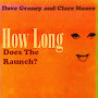 Dave Graney and Clare Moore - How Long Does The Raunch?