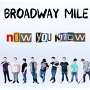 Broadway Mile - Now You Know
