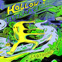 Hollow Everdaze - Cartoons