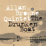 Allan Browne Quintet - Lost In The Furious Lashing Of Tides