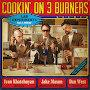 Cookin' On 3 Burners - Enter Sandman