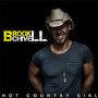 Brook Chivell - Hot Country Girl