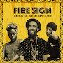 Sensible J - Fire Sign