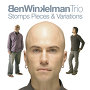 Ben Winkelman Trio - Trio Piece In Seconds And Thirds