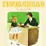 Figurehead  - Teachers Pet