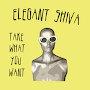 Elegant Shiva - Take What You Want