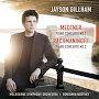 Jayson Gillham - Medtner Piano Concerto No 1 - Allegro
