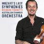 Australian Chamber Orchestra/Richard Tognetti  - Symphony No. 40 in G minor, KV550, I. Molto allegro