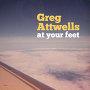 Greg Attwells - Your Love