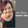 Gina Timms - Rowdy Deb