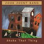 Jook Joint Band - What's The Matter With The Mill