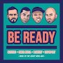 Mathas, Omar Musa, P Smurf & Rapaport - Be Ready