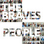 The Braves - People