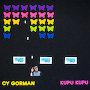 Cy Gorman - Hati Hati (feat. Sophia Davis)
