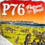P76 - Postcard from Bondi