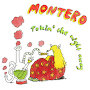 Montero - Tokin' The Night Away