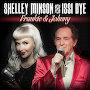 Shelley Minson & Issi Dye - Frankie & Johnny