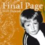 Will Osland - Final Page