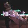 Rhea Robertson - Pink & Gold