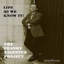 The Franky Valentyn Project - tHanks For The Summer