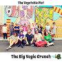 The Vegetable Plot - The Big Vegie Crunch