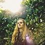 Rachel Caddy - Garden