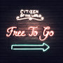 Citizen of the World - Free To Go