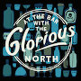 The Glorious North - God At The Bar
