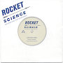 Rocket Science - Lipstick Red