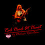 Melissa Robertson - Red Head At Heart