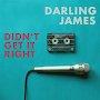 Darling James  - Didn't Get It Right